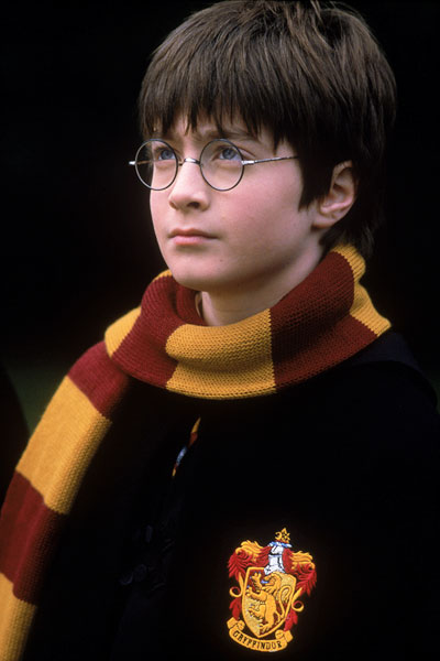 Knit Harry Potter Scarf Pattern : Knit a scarf   Knitting the Muggle Way